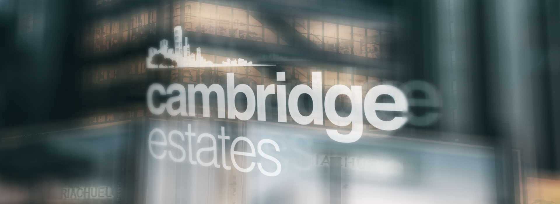 Cambridge Estates